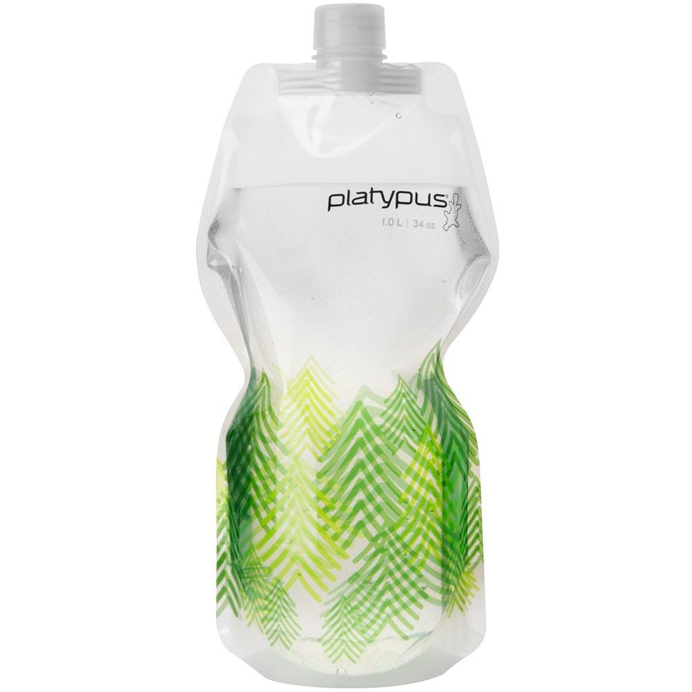Platypus PLATYPUS SOFT BOTTLE CLOSURE CAP