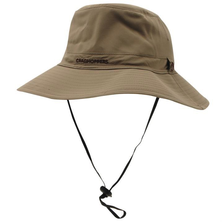 CRAGHOPPERS CRAGHOPPERS - NOSILIFE OUTBACK HAT