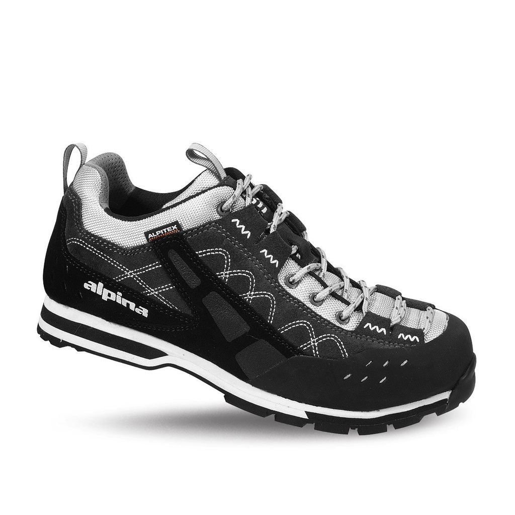 ALPINA ALPINA ROYAL V WATERPROOF SHOE