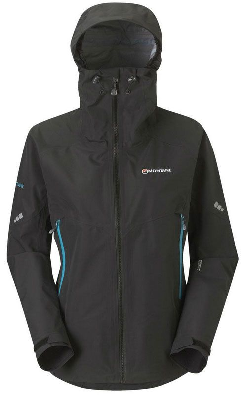 Montane MONTANE FURTHER FASTER NEO SHELL JACKET WOMEN'S
