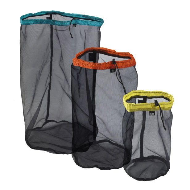 SEA TO SUMMIT SEA TO SUMMIT ULTRA MESH STUFF SACK