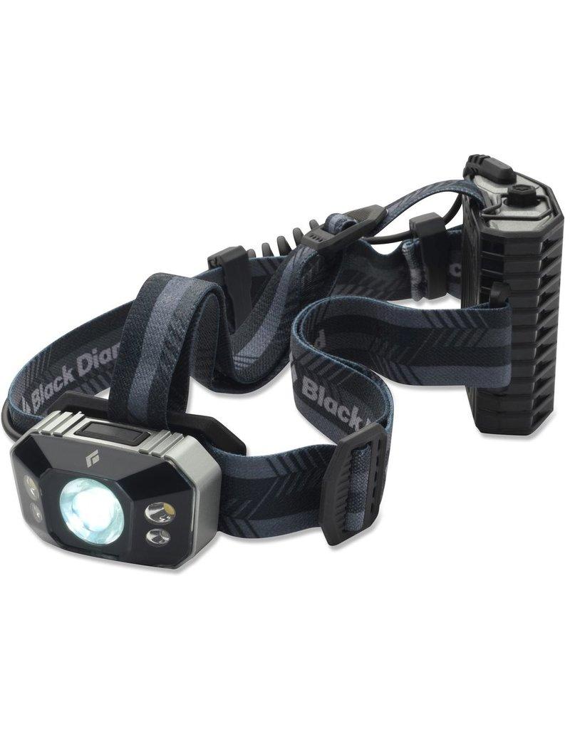 black diamond wiz headlamp manual