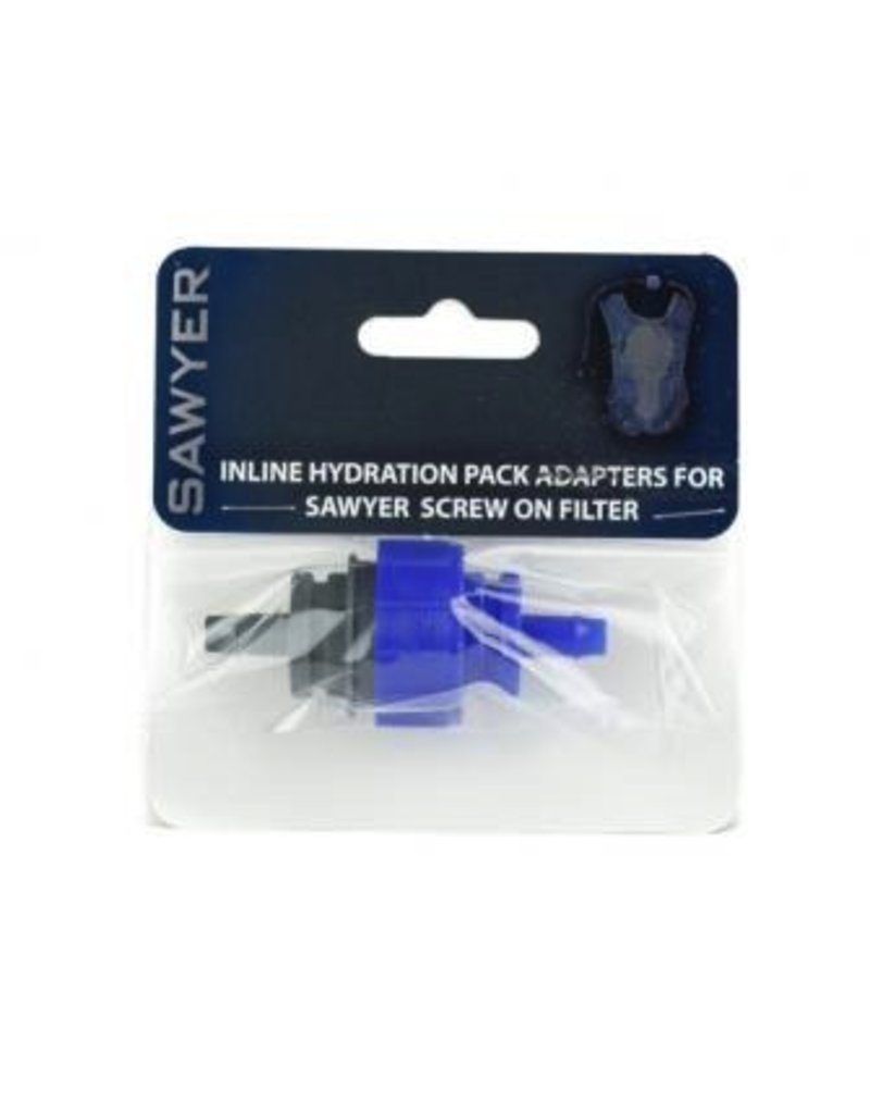 SAWYER SAWYER® - INLINE HYDRATION PACK ADAPTER