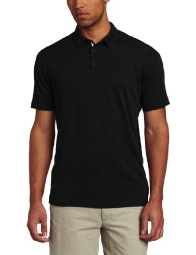 EXOFFICIO EXOFFICIO JAVA TECH POLO TEE