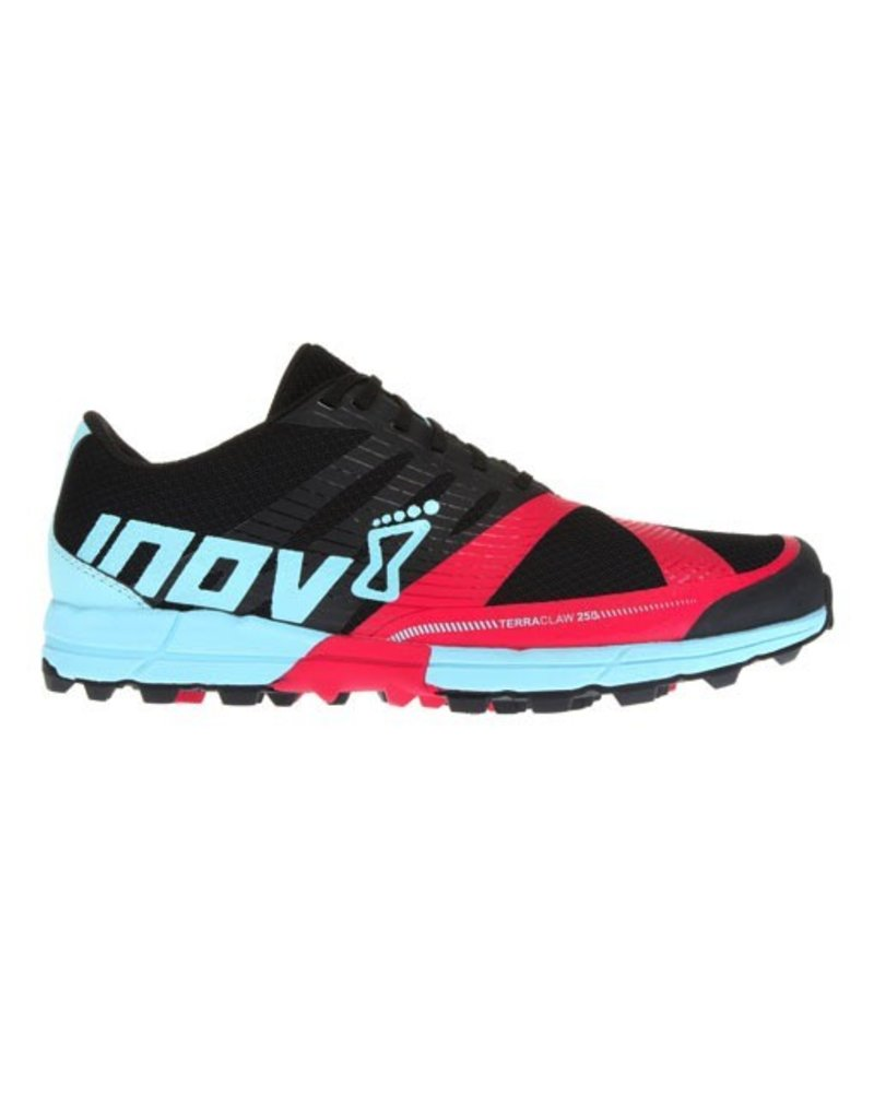 INOV-8 INOV-8 TERRACLAW 250 WOMEN'S LIGHTWEIGHT SHOE