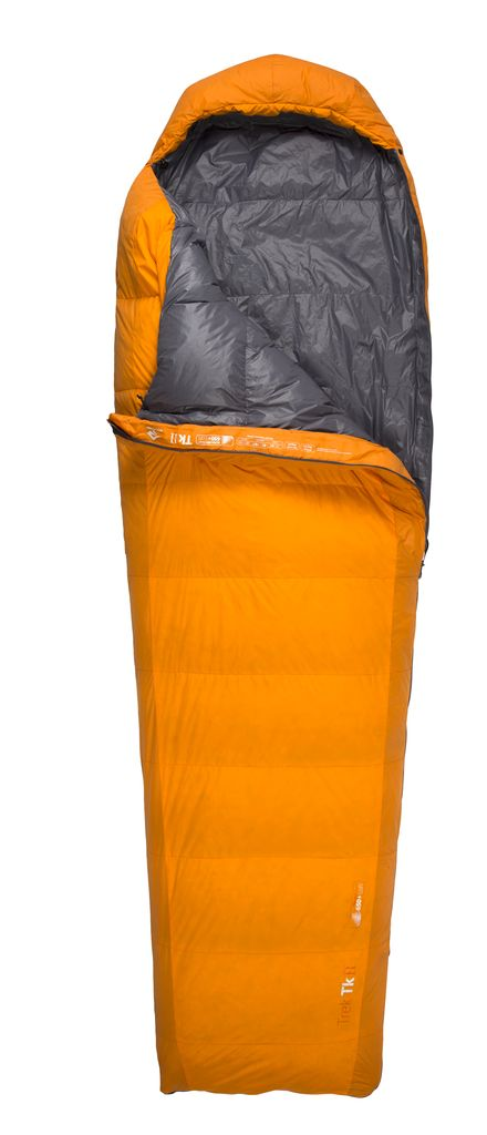SEA TO SUMMIT SEA TO SUMMIT TREK II SLEEPING BAG REGULAR WIDE