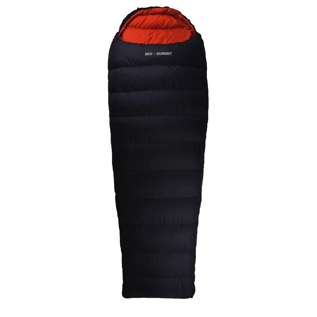 SEA TO SUMMIT SEA TO SUMMIT TREK III SLEEPING BAG SHORT