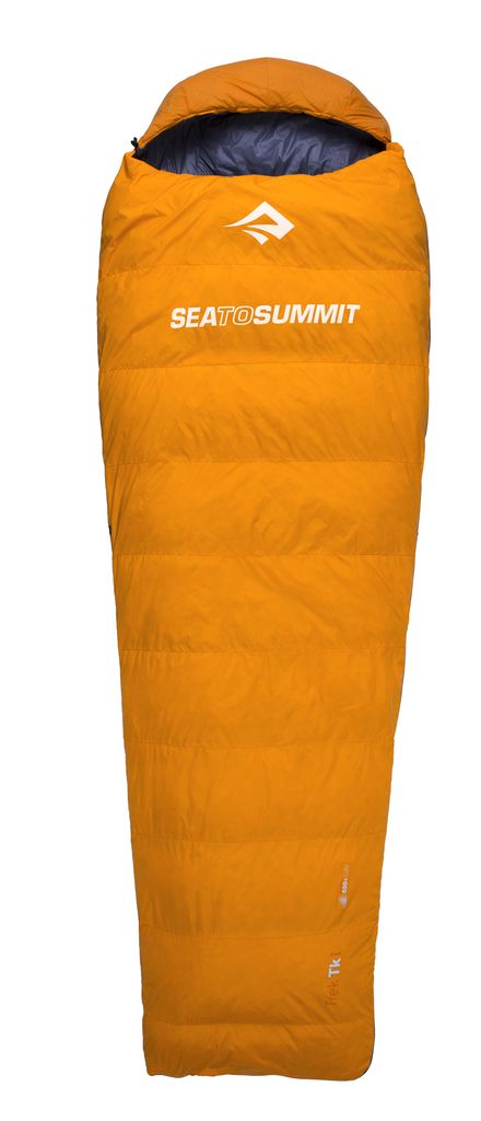 SEA TO SUMMIT SEA TO SUMMIT TREK I WOMEN'S SLEEPING BAG LONG