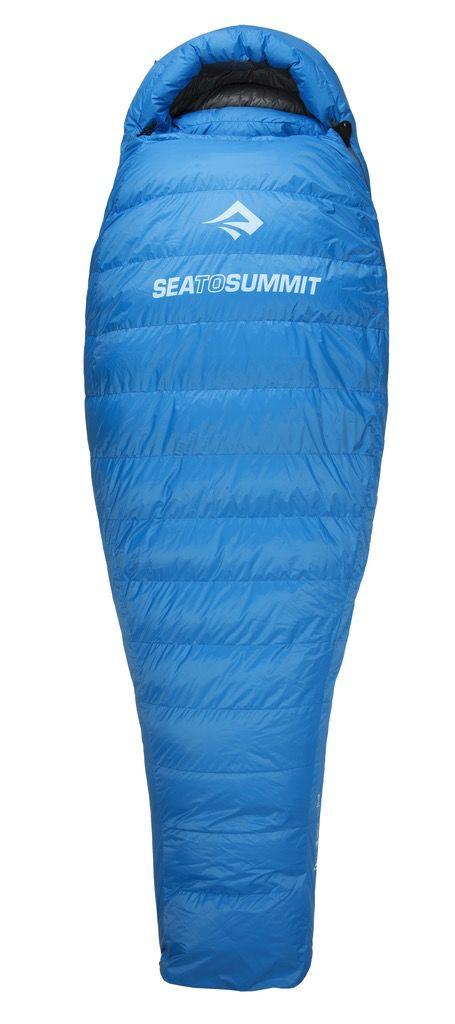 SEA TO SUMMIT SEA TO SUMMIT TALUS II WOMENS SLEEPING BAG REGULAR