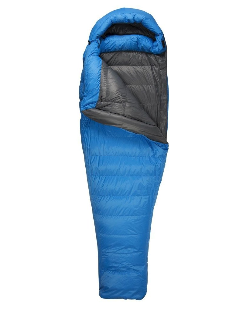 SEA TO SUMMIT SEA TO SUMMIT TALUS II WOMENS SLEEPING BAG LONG