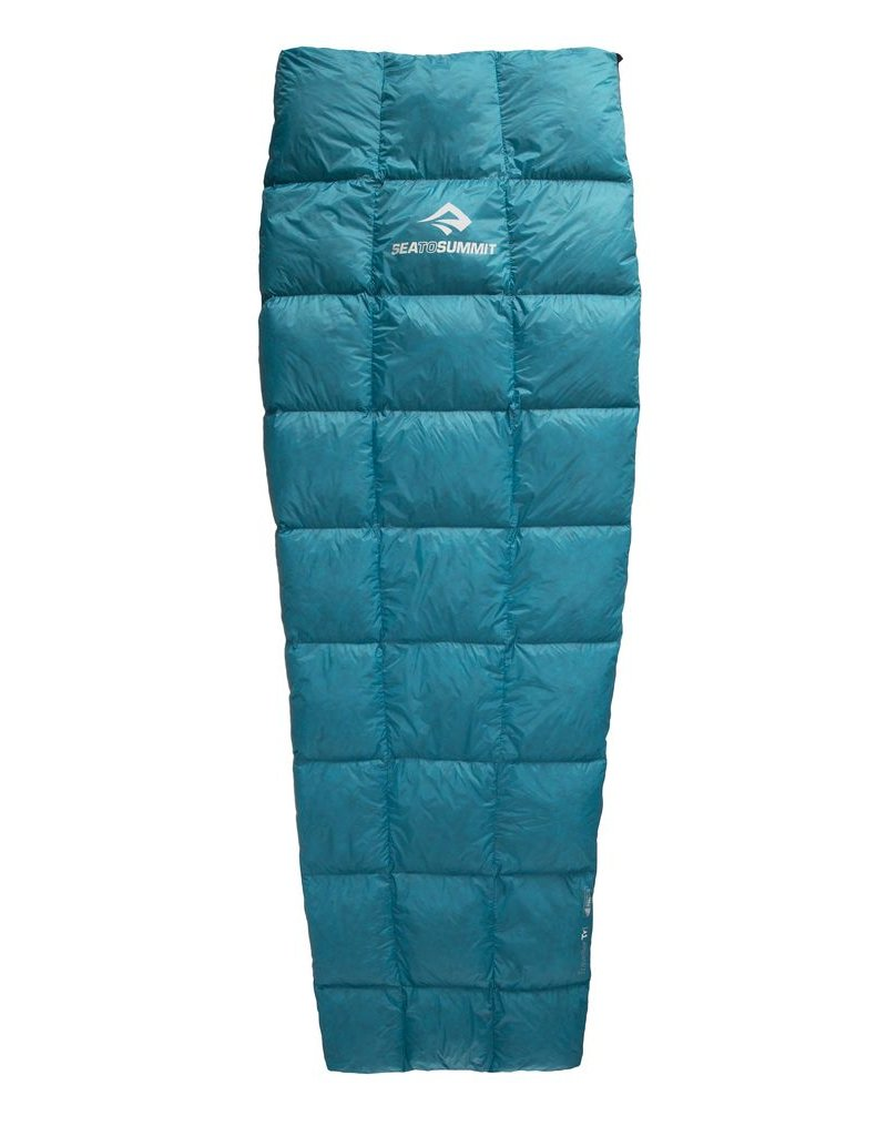 SEA TO SUMMIT SEA TO SUMMIT TRAVELLER I SLEEPING BAG LARGE