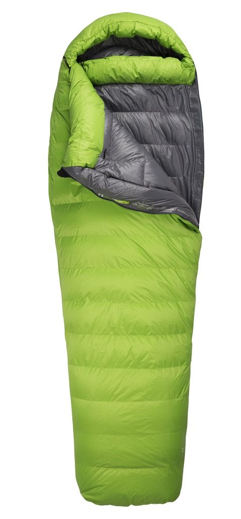 SEA TO SUMMIT SEA TO SUMMIT LATITUDE III SLEEPING BAG REGULAR