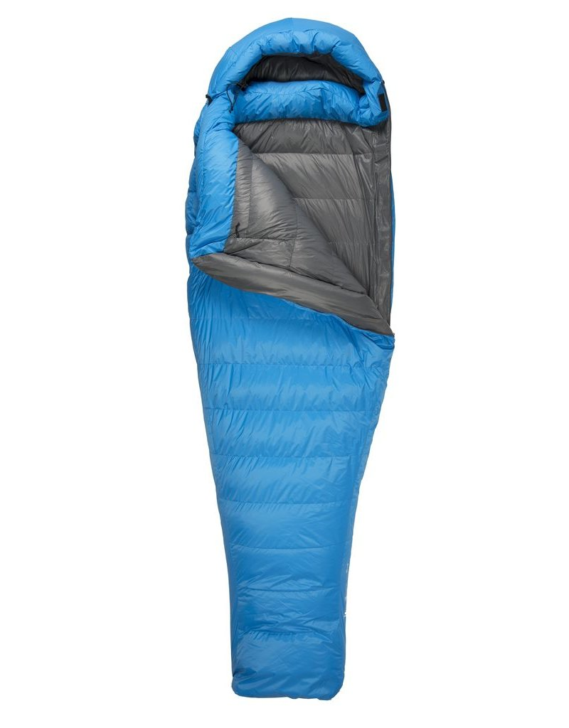 SEA TO SUMMIT SEA TO SUMMIT TALUS I WOMENS SLEEPING BAG LONG