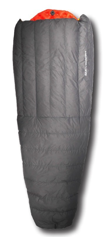 SEA TO SUMMIT SEA TO SUMMIT EMBER II QUILT GREY LARGE