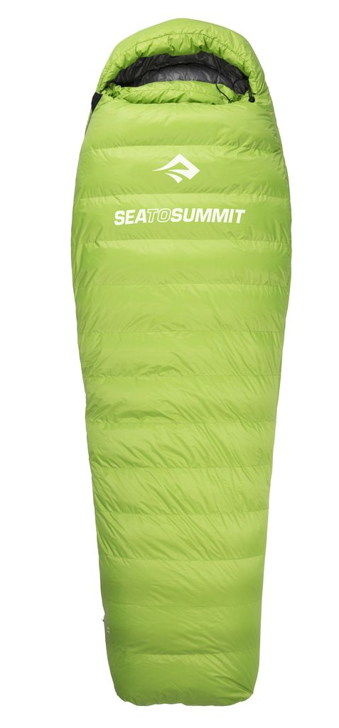 SEA TO SUMMIT SEA TO SUMMIT LATITUDE II SLEEPING BAG SHORT
