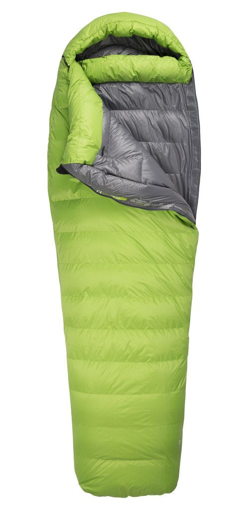 SEA TO SUMMIT SEA TO SUMMIT LATITUDE II SLEEPING BAG LONG