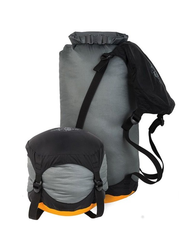 SEA TO SUMMIT SEA TO SUMMIT ULTRA-SIL COMPRESSION DRY SACK