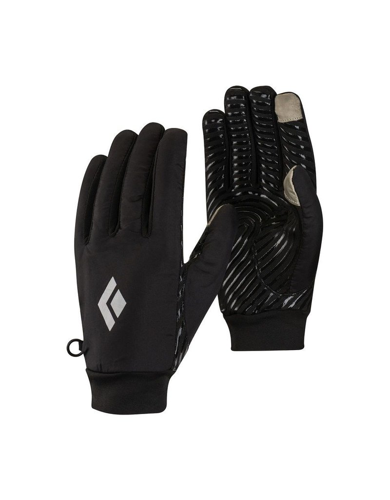 BLACK DIAMOND BLACK DIAMOND MONT BLANC ULTRALIGHT GLOVES