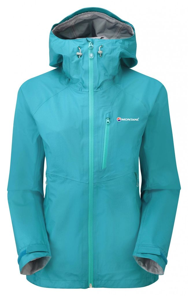 Montane MONTANE  AIR JACKET WOMEN'S