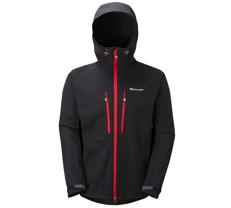 Montane MONTANE SABRETOOTH SOFTSHELL MEN'S