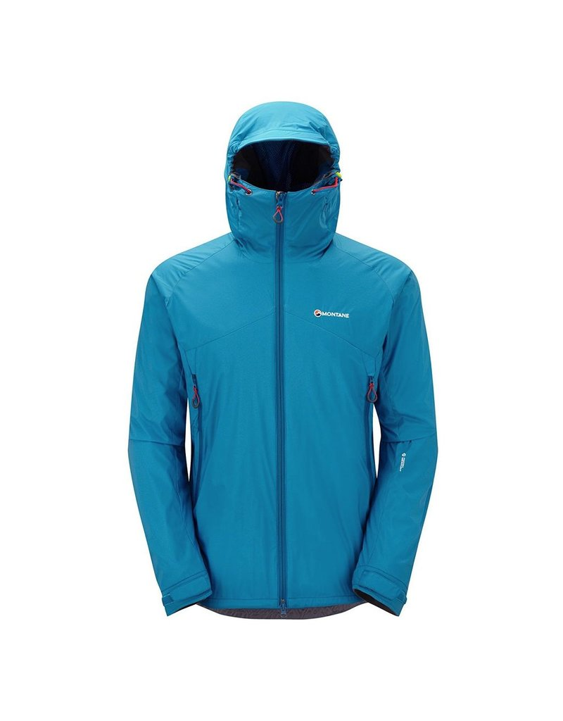 Montane MONTANE ROCK GUIDE SOFTSHELL JACKET MEN'S