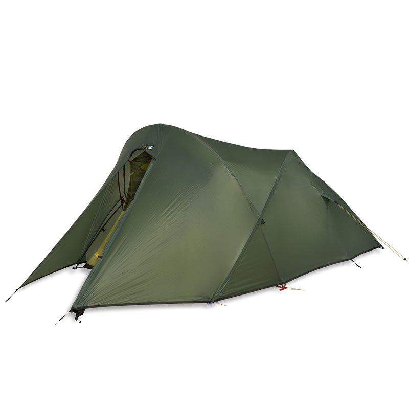 TERRA NOVA TERRA NOVA - SUPERLIGHT VOYAGER TENT - Green