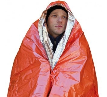 AMK AMK SOL EMERGENCY BLANKET
