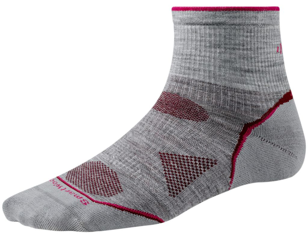 Smartwool SMARTWOOL WOMEN'S PHD OUTDOOR ULTRA LIGHT MINI