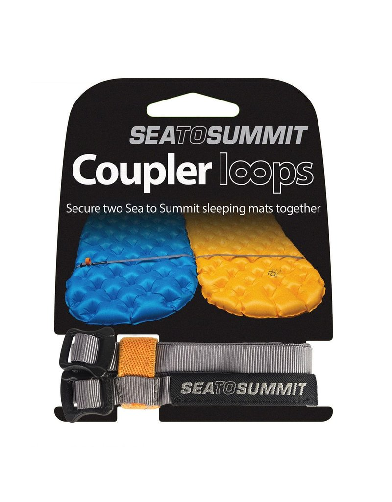SEA TO SUMMIT SEA TO SUMMIT MAT COUPLER KIT LOOP