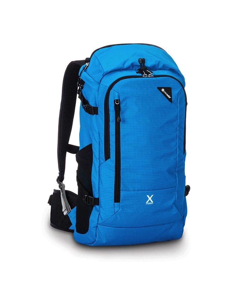 PACSAFE PACSAFE VENTURESAFE X30 ADVENTURE BACKPACK 30L BLUE