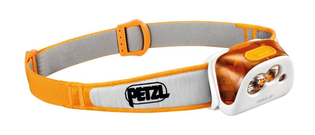 PETZL PETZL TIKKA XP HEADLAMP