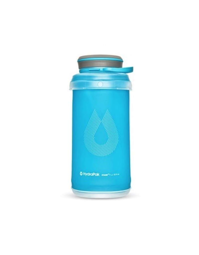 HYDRAPACK HYDRAPACK 1L STASH BOTTLE
