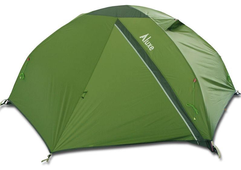 LUXE LUXE SPIDER 2XL DOME TENT