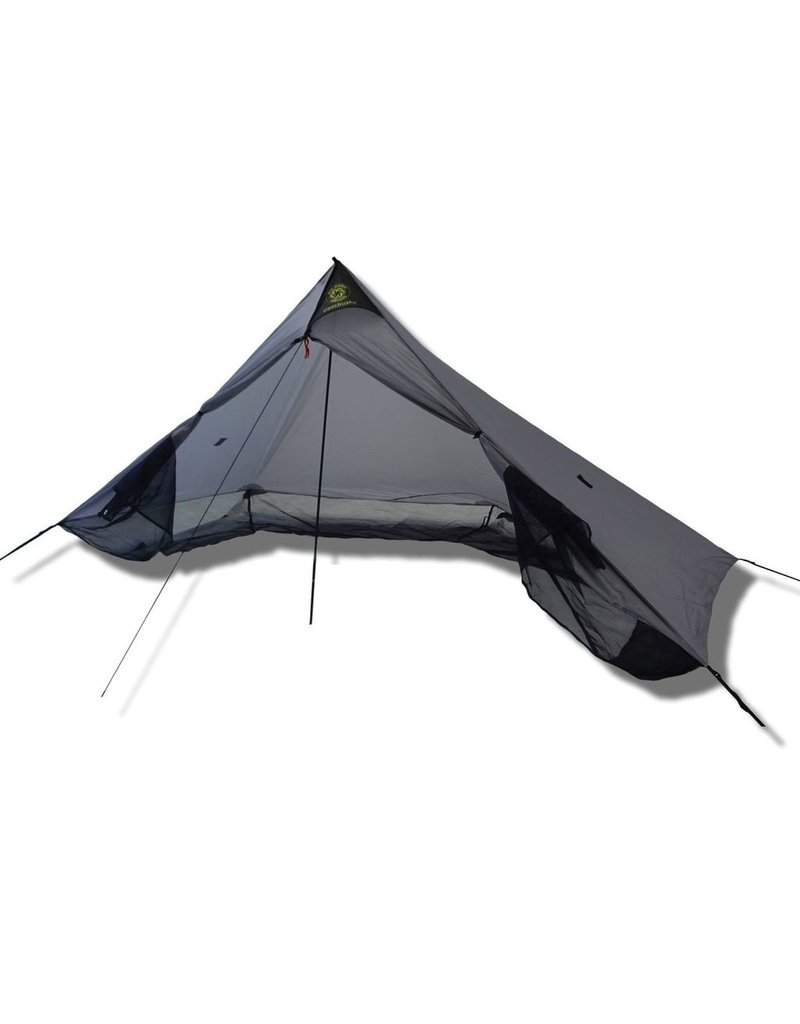 Six Moon Designs SIX MOON DESIGNS DESCHUTES PLUS SHELTER