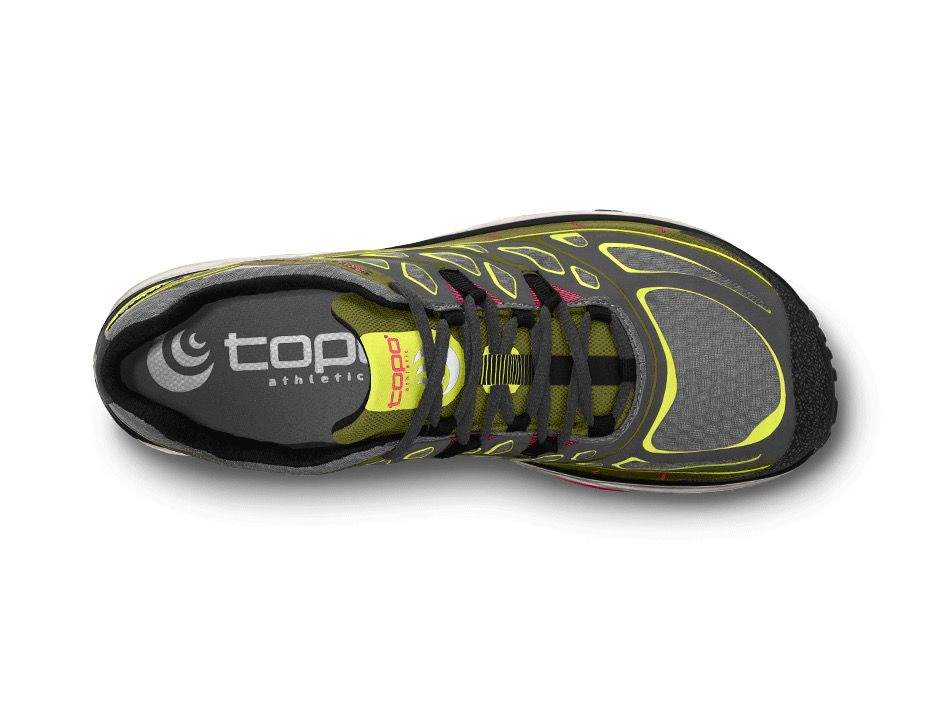 TOPO ATHLETIC TOPO ATHLETIC MOUNTAIN MT2 WOMEN'S
