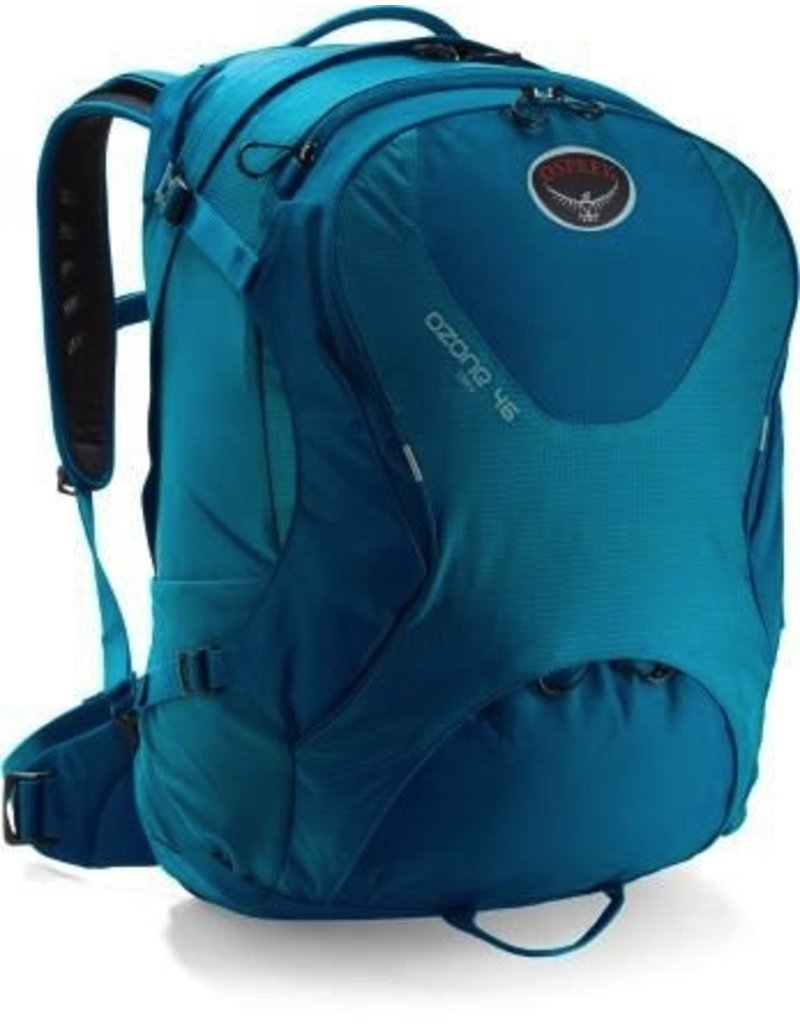 OSPREY OSPREY OZONE TRAVEL PACK 46