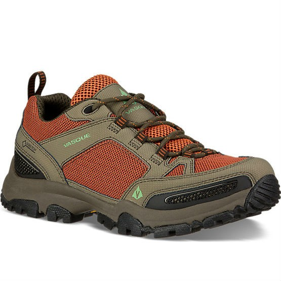 VASQUE VASQUE INHALER LOW GORE-TEX SHOES WOMEN'S