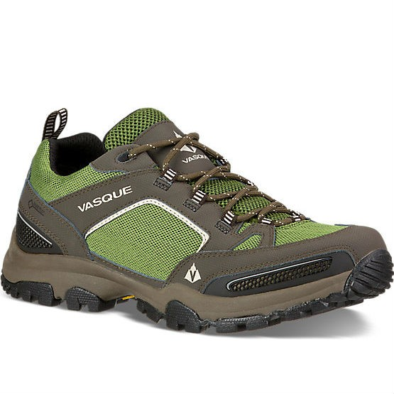 VASQUE VASQUE INHALER LOW GORE-TEX SHOES MEN'S