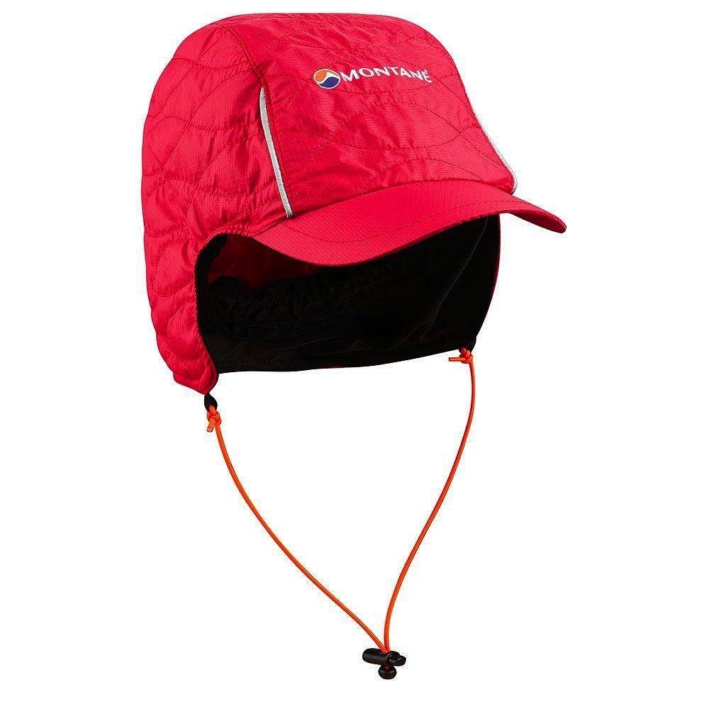 Montane MONTANE FEATHERLITE MOUNTAIN CAP