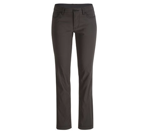 BLACK DIAMOND BLACK DIAMOND CREEK PANTS WOMEN'S