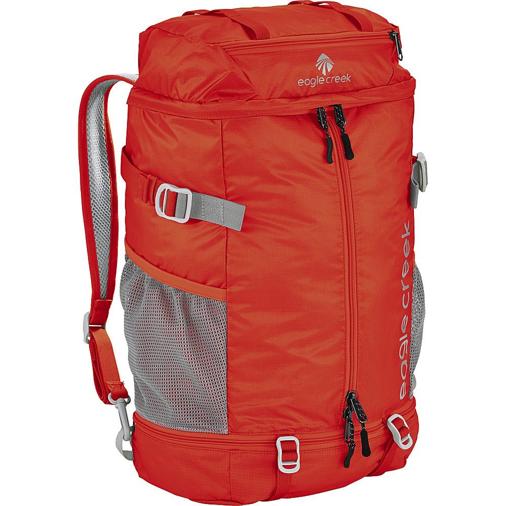 EAGLE CREEK EAGLE CREEK 2-In-1 Backpack Duffel