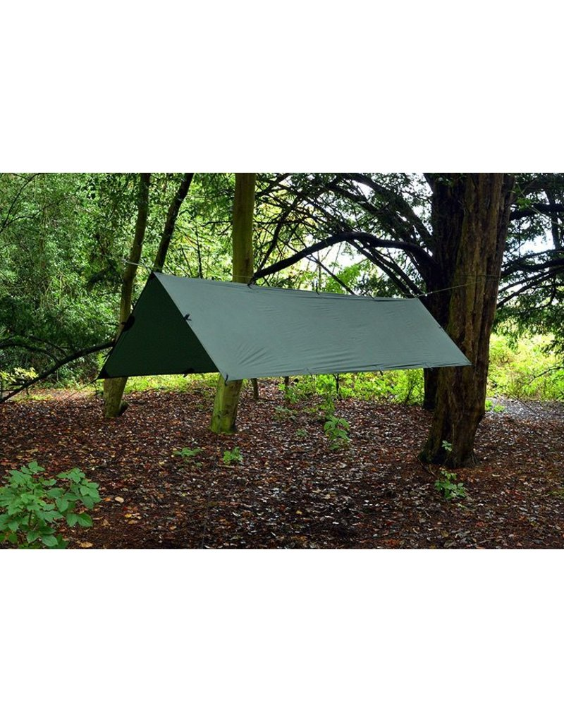 DD HAMMOCKS DD HAMMOCKS SUPERLIGHT TARP - S  2.8M x 1.5M