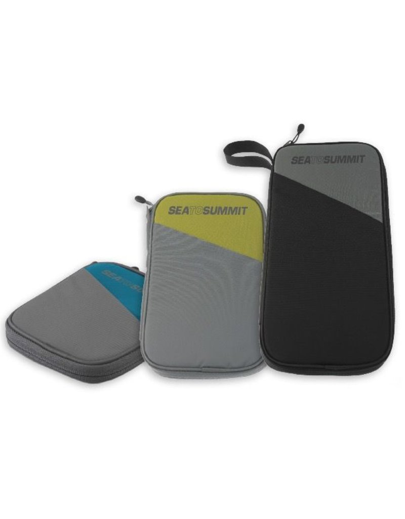 SEA TO SUMMIT SEA TO SUMMIT RFID TRAVEL WALLET