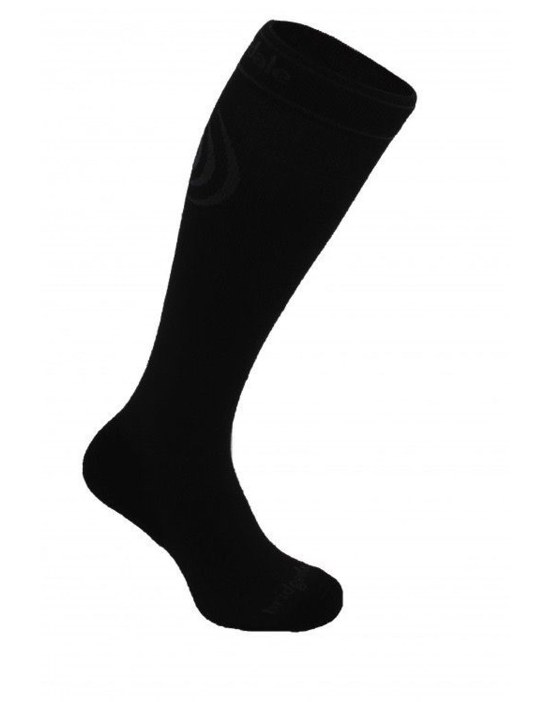 BRIDGEDALE BRIDGEDALE COMPRESSION TRAVEL SOCKS