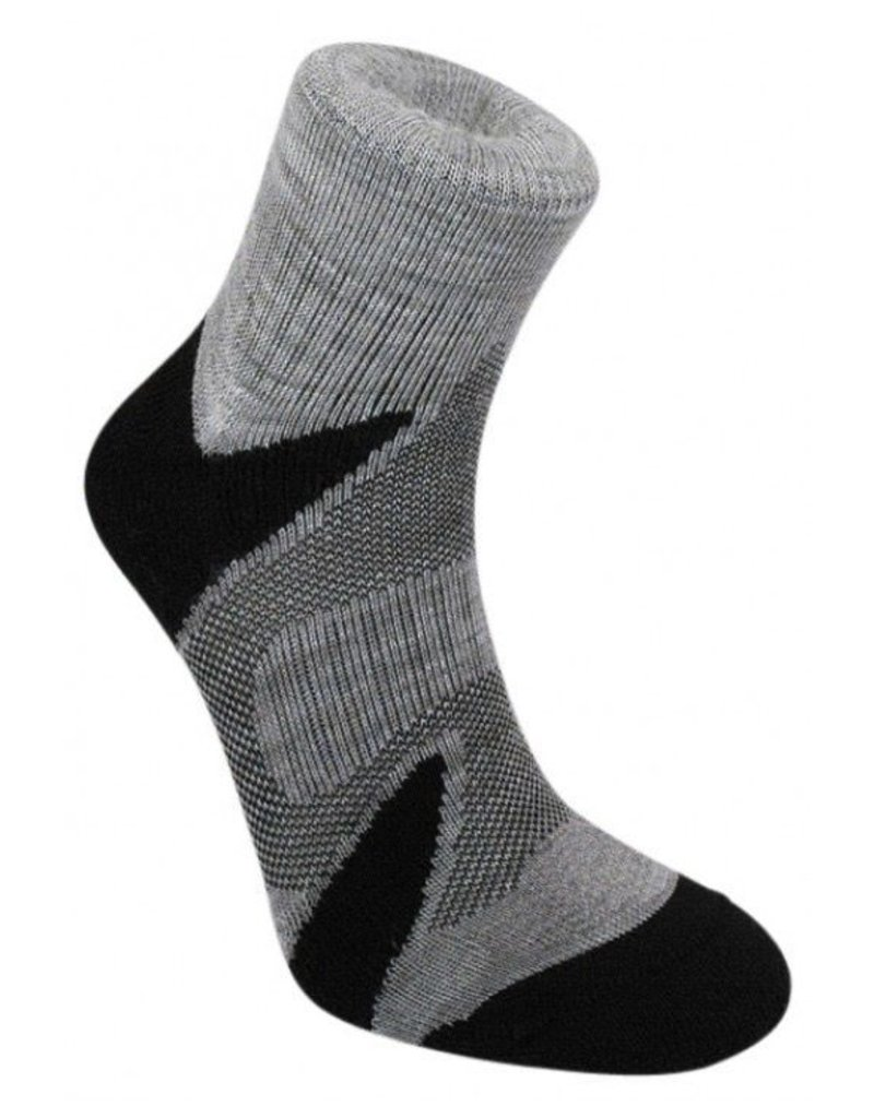 BRIDGEDALE BRIDGEDALE COOL FUSION MULTISPORT SOCKS
