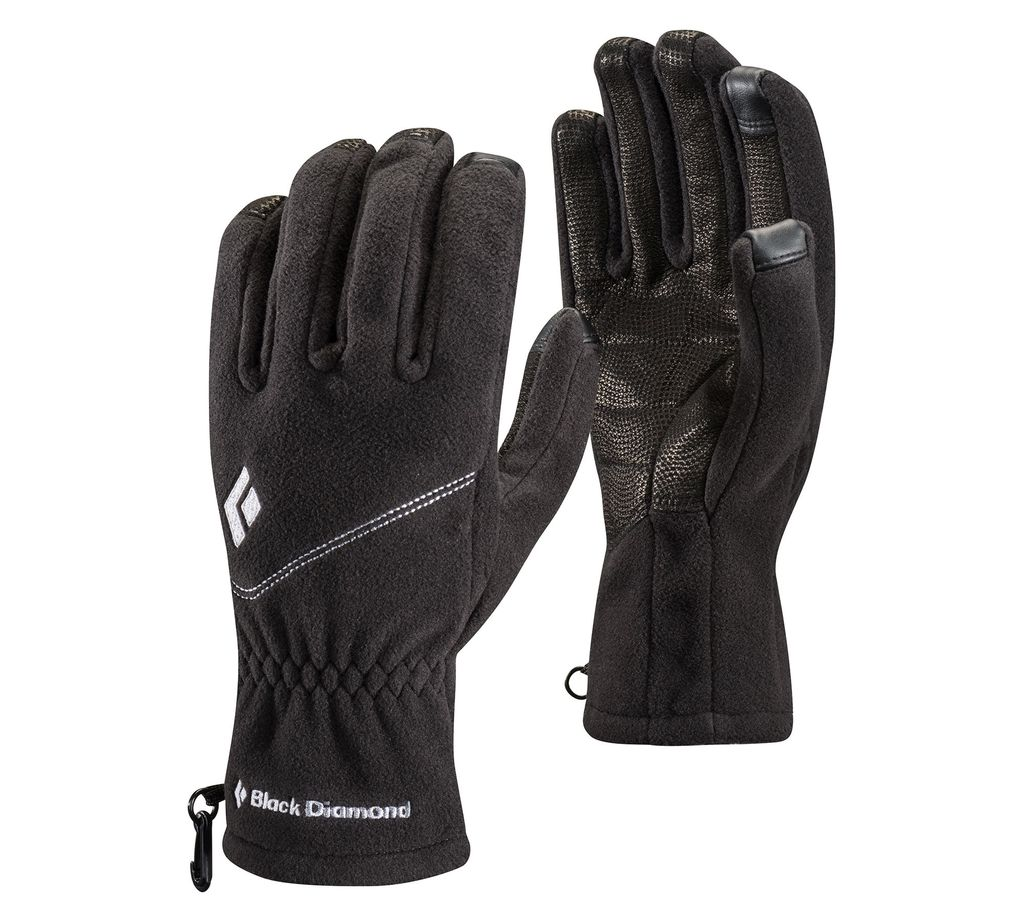BLACK DIAMOND BLACK DIAMOND WINDWEIGHT GLOVES