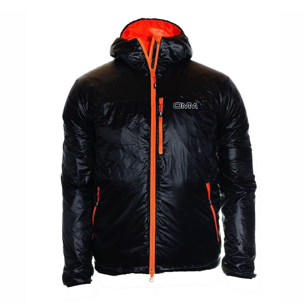 OMM OMM MOUNTAIN RAID HOODED JACKET