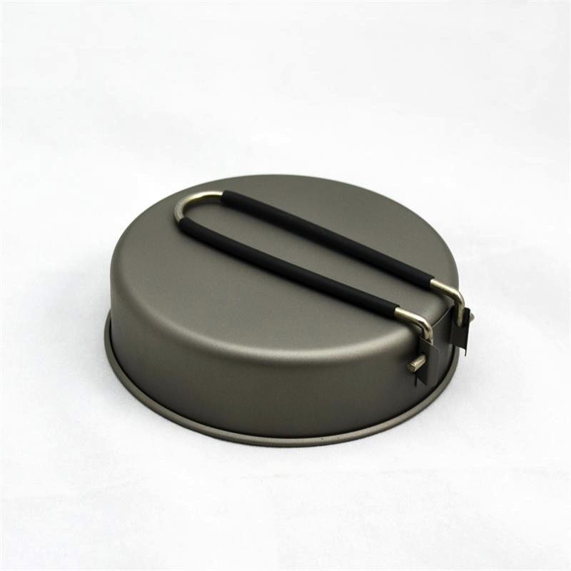 Toaks Titanium TOAKS TITANIUM FRYPAN 121mm