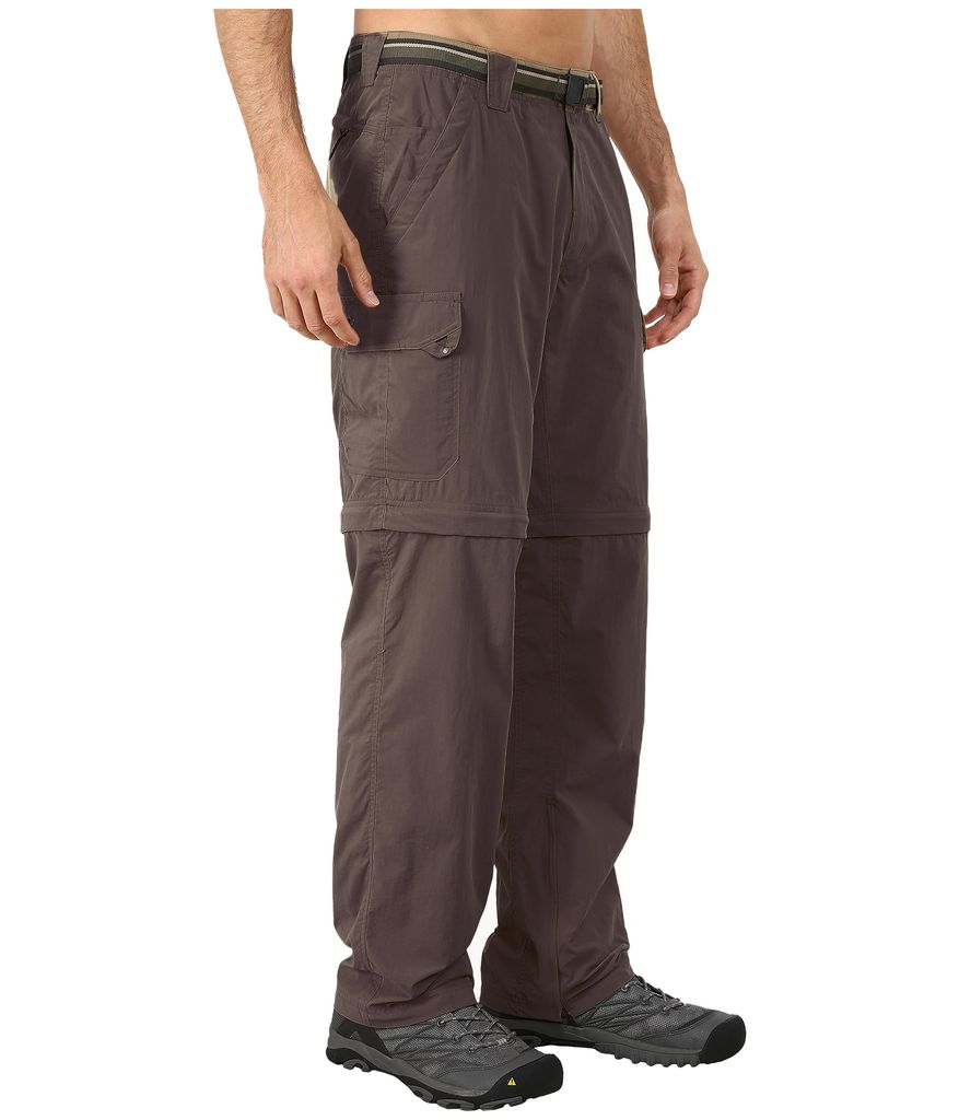 EXOFFICIO EXOFFICIO MEN'S AMPHI CONVERTIBLE PANTS