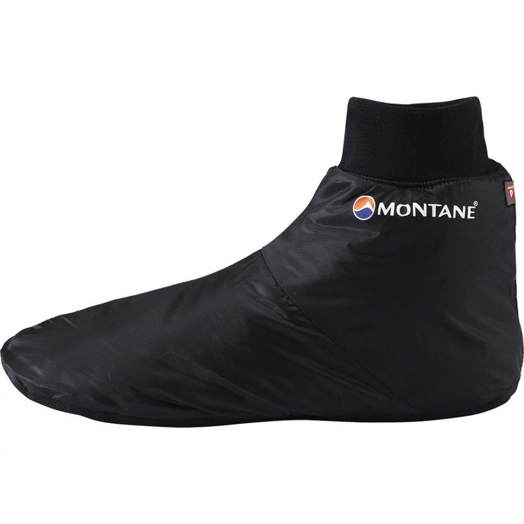 Montane MONTANE FIREBALL PRIMALOFT FOOTIES only 94gm